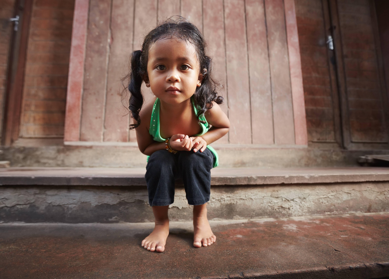 Fotograferen in Cambodja